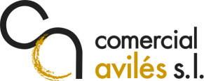 Comercial Avilés, especialistas en bolsas y embalajes