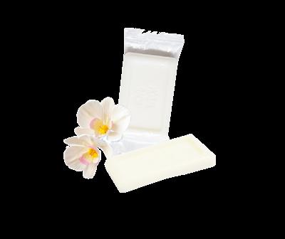 Pastillas de jabón estuchada