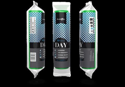 Bolsas de basura 52×58 Day
